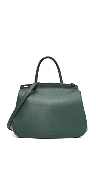 Steven Alan Kate Satchel - Ink Green