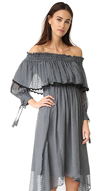 Stevie May Ivy Midi Dress