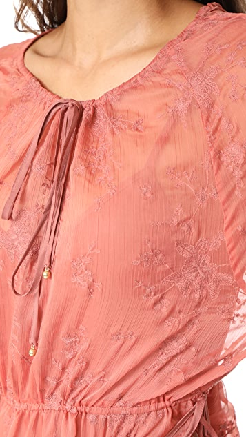 Stevie May The Triumph Mini Dress