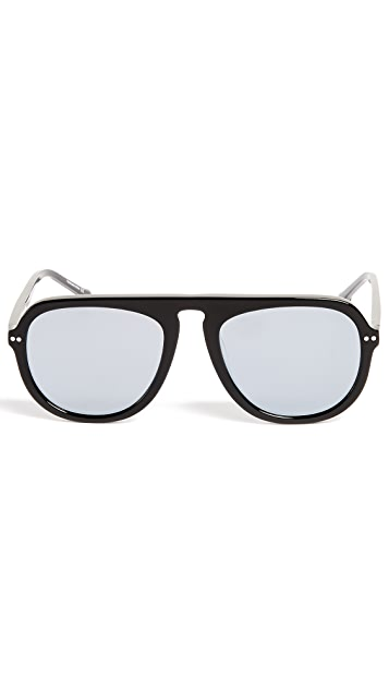Steven Alan Optical Kilroy Sunglasses
