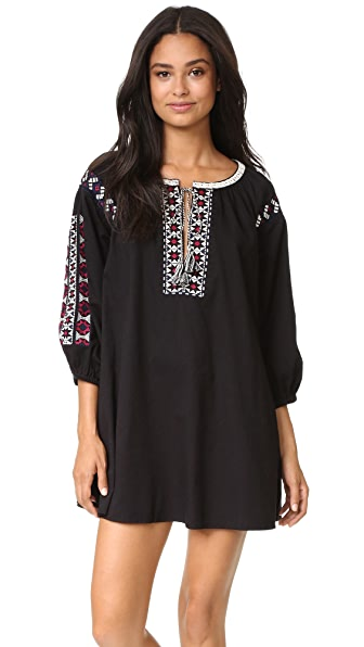 St. Roche Sheila Dress