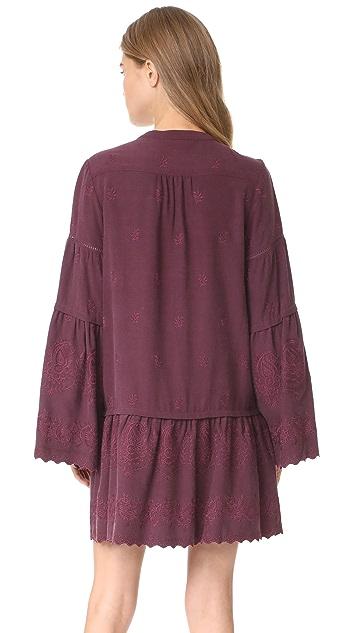 St. Roche Marcy Shirtdress