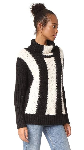 St. Roche Jerry Sweater