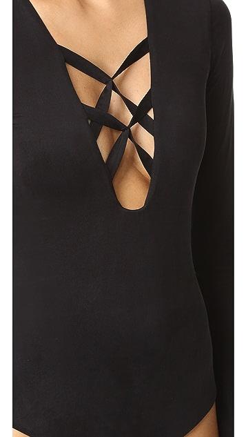 STYLESTALKER Heron Bodysuit