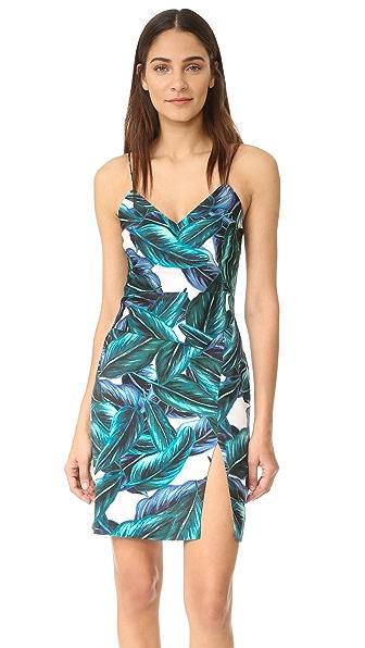 STYLESTALKER Sierra Midi Dress