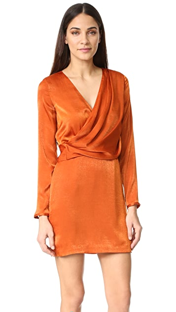 STYLESTALKER Erick Dress