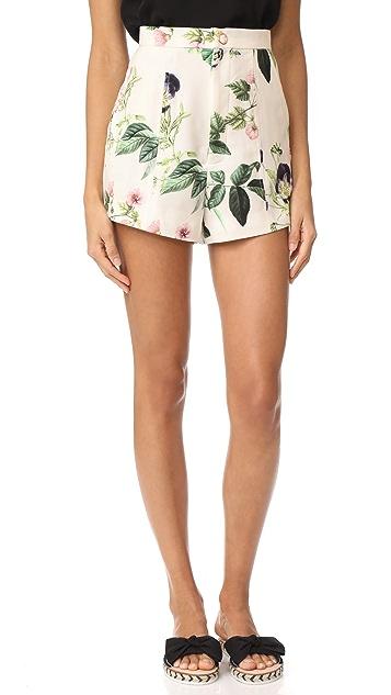 STYLESTALKER Angeles Shorts