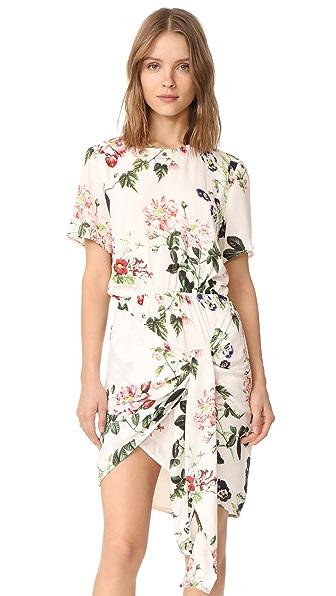 STYLESTALKER Florence Dress