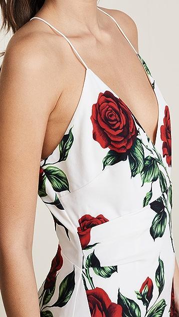 STYLESTALKER Malery Maxi Dress