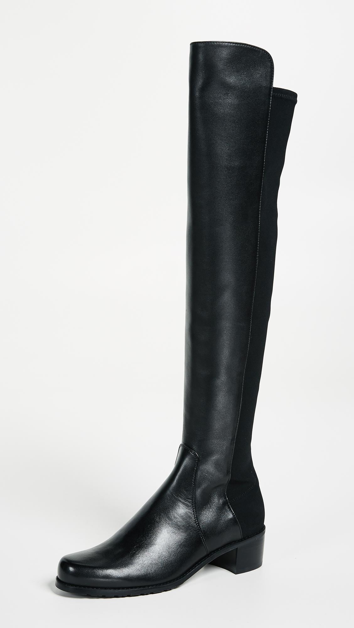 518b8b467ef Stuart Weitzman. Reserve Tall Boots