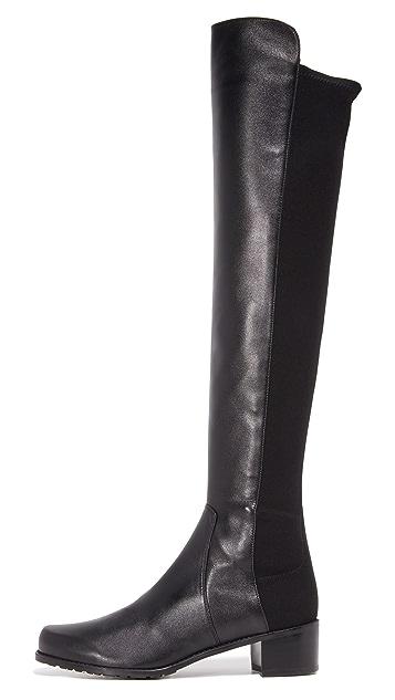 Stuart Weitzman Reserve Tall Boots