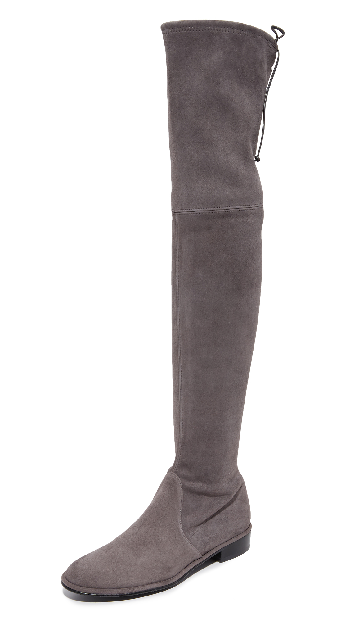stuart weitzman female stuart weitzman lowland over the knee boots londra