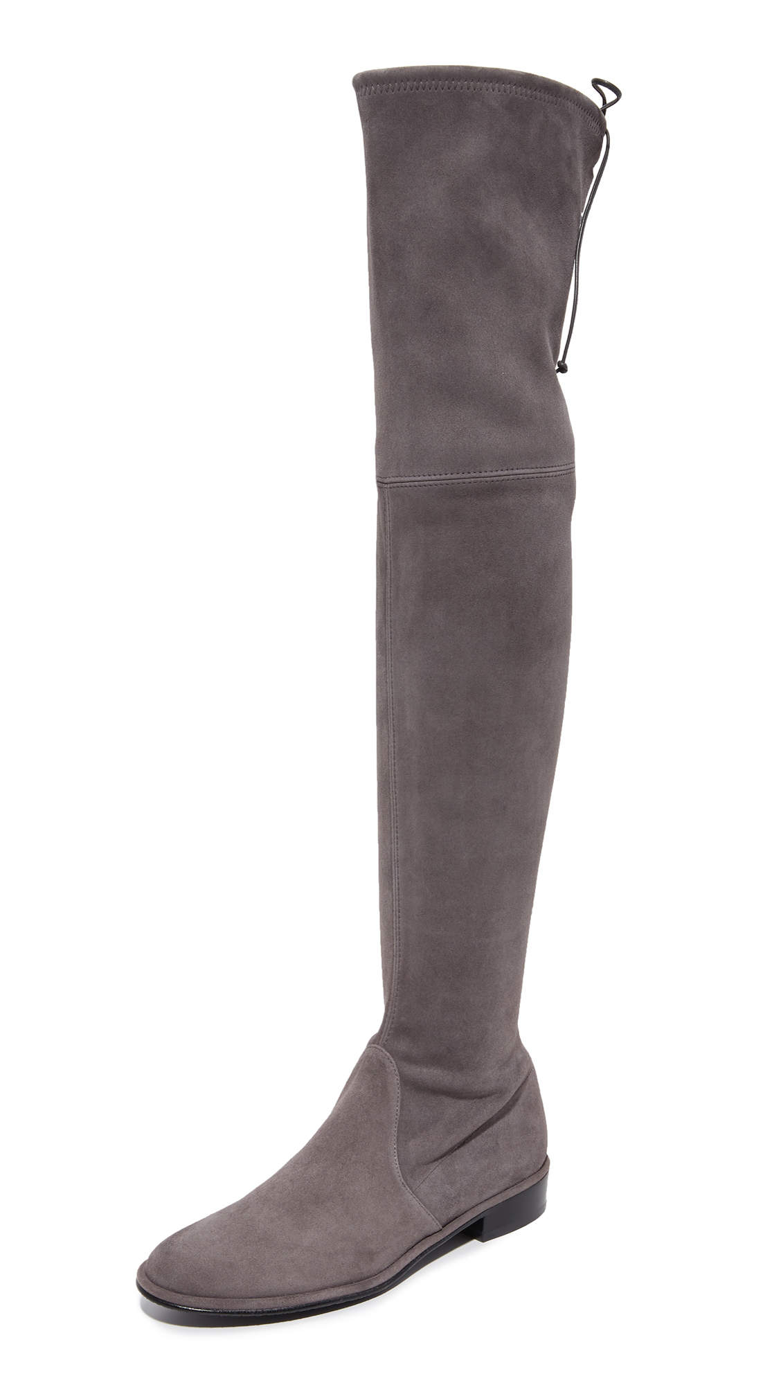 Stuart Weitzman Lowland Over the Knee Boots - Londra