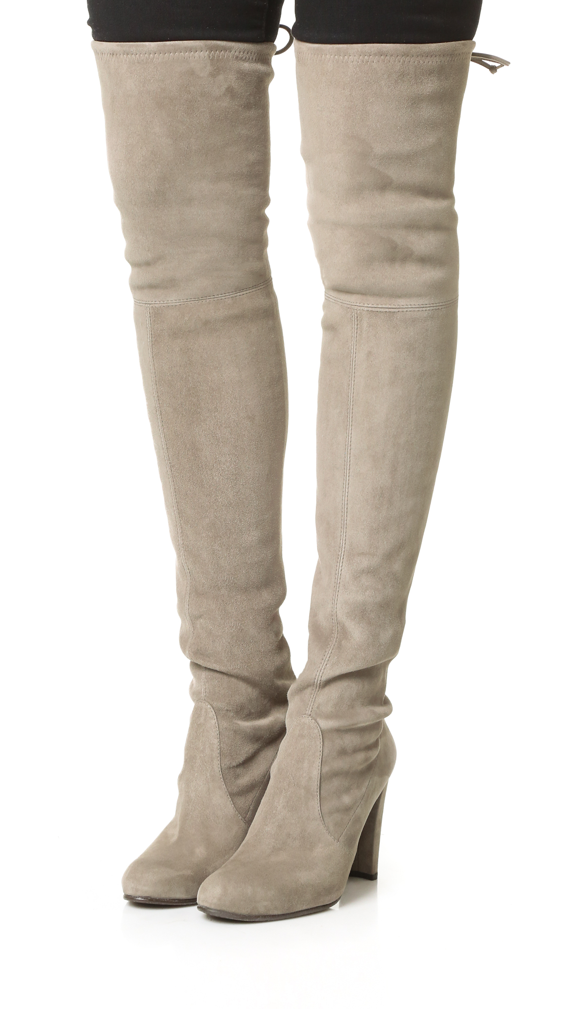 c9dd6d26be6 Stuart Weitzman Highland Over the Knee Boots