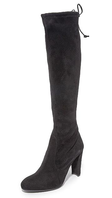 Stuart Weitzman Keenland Tall Boots