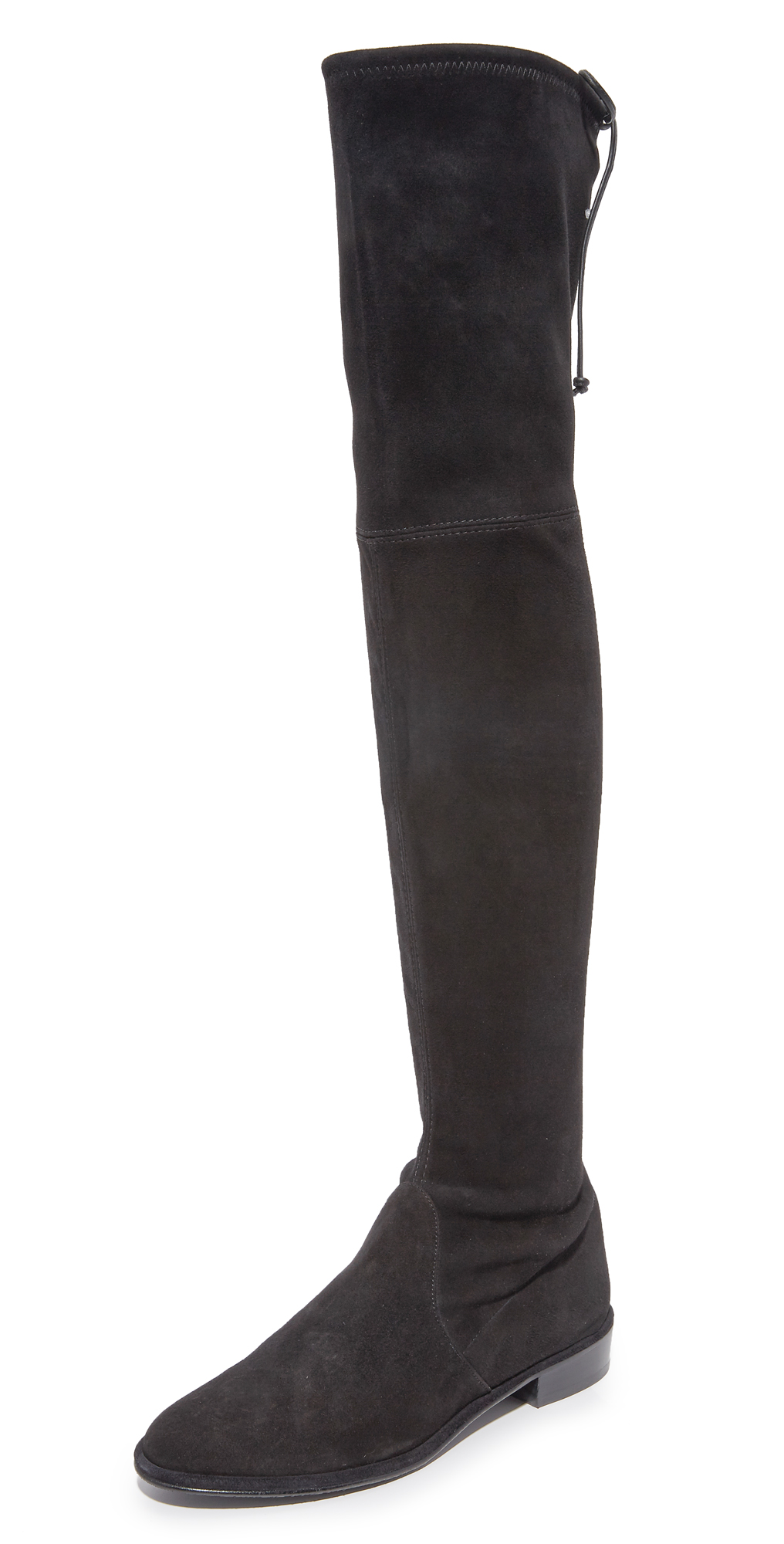 Lowland Over the Knee Boots Stuart Weitzman