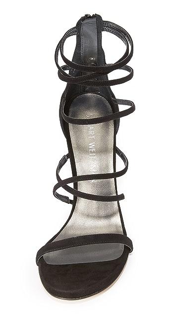 Stuart Weitzman Myex Sandals