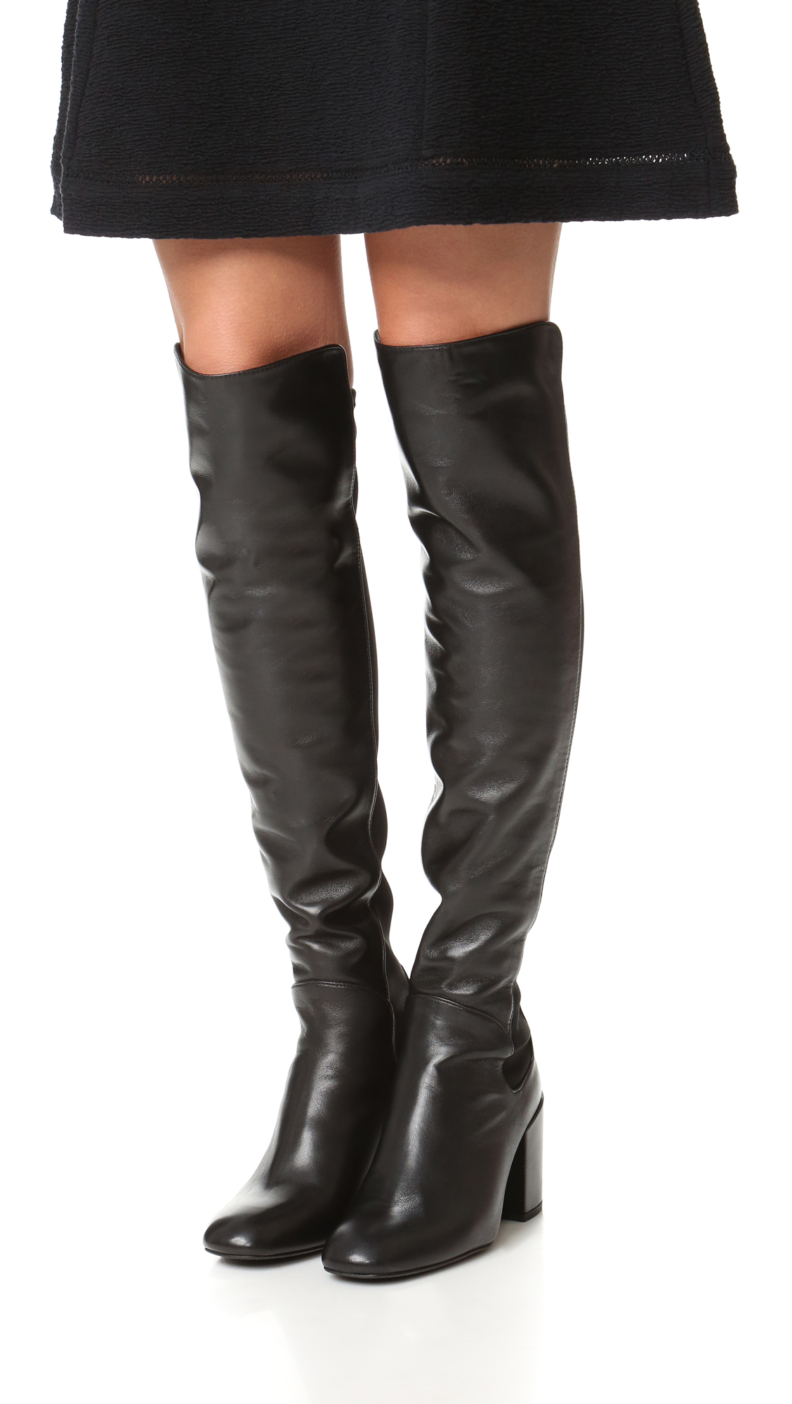 Stuart Weitzman 'Half Time' boots original sale online cheap sale new kOzaE