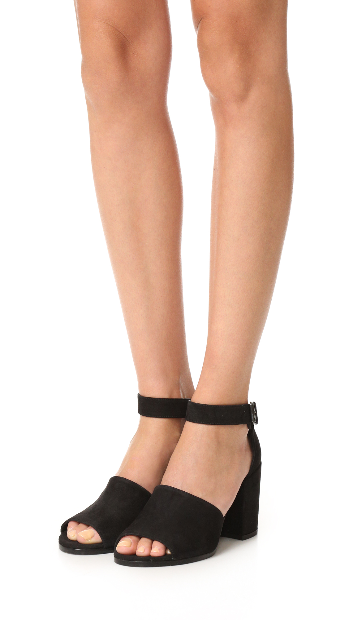 Stuart Weitzman Soho Gal Sandals  d754fe606e