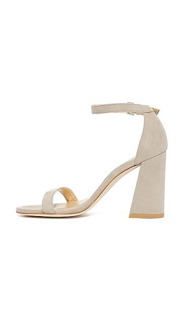 Stuart Weitzman Walkway Sandals