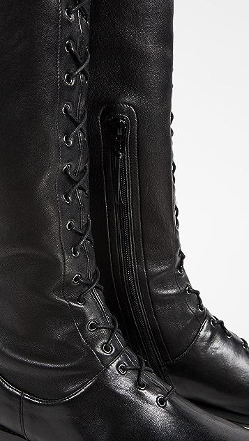 Stuart Weitzman Exes Knee High Boots