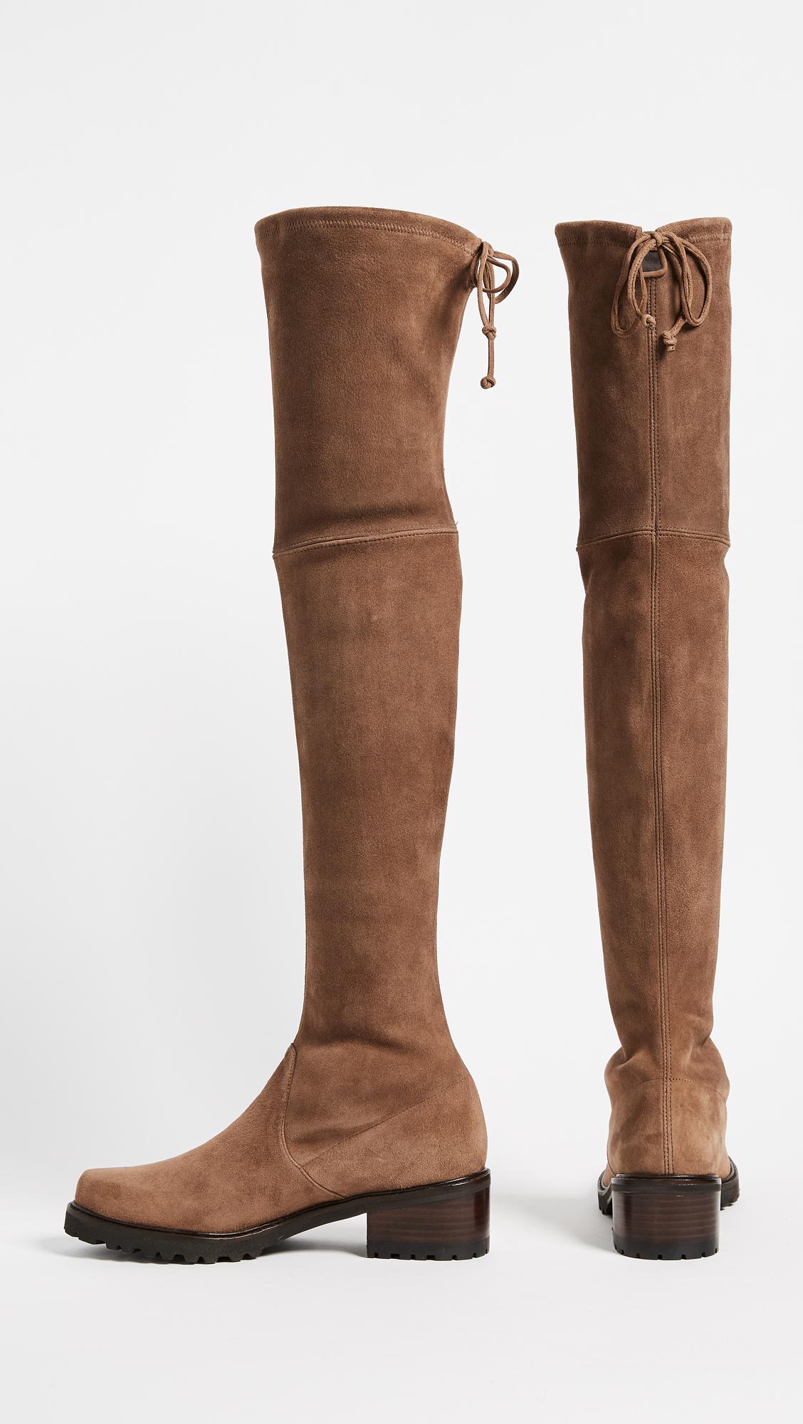 1b168522b5c Stuart Weitzman Vanland Over the Knee Boots