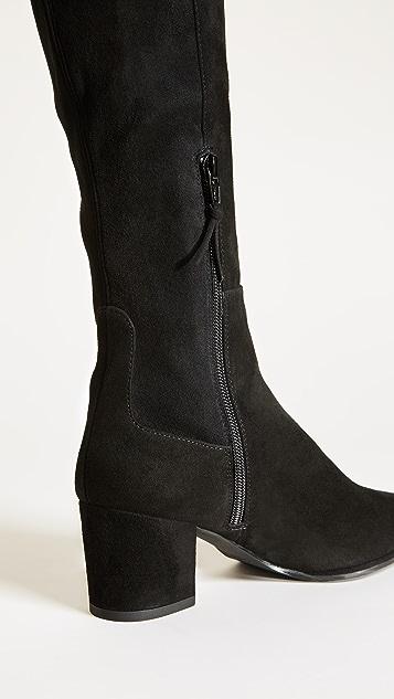 Stuart Weitzman Allways Knee High Boots