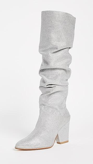 Stuart Weitzman Smashing Knee High Boots