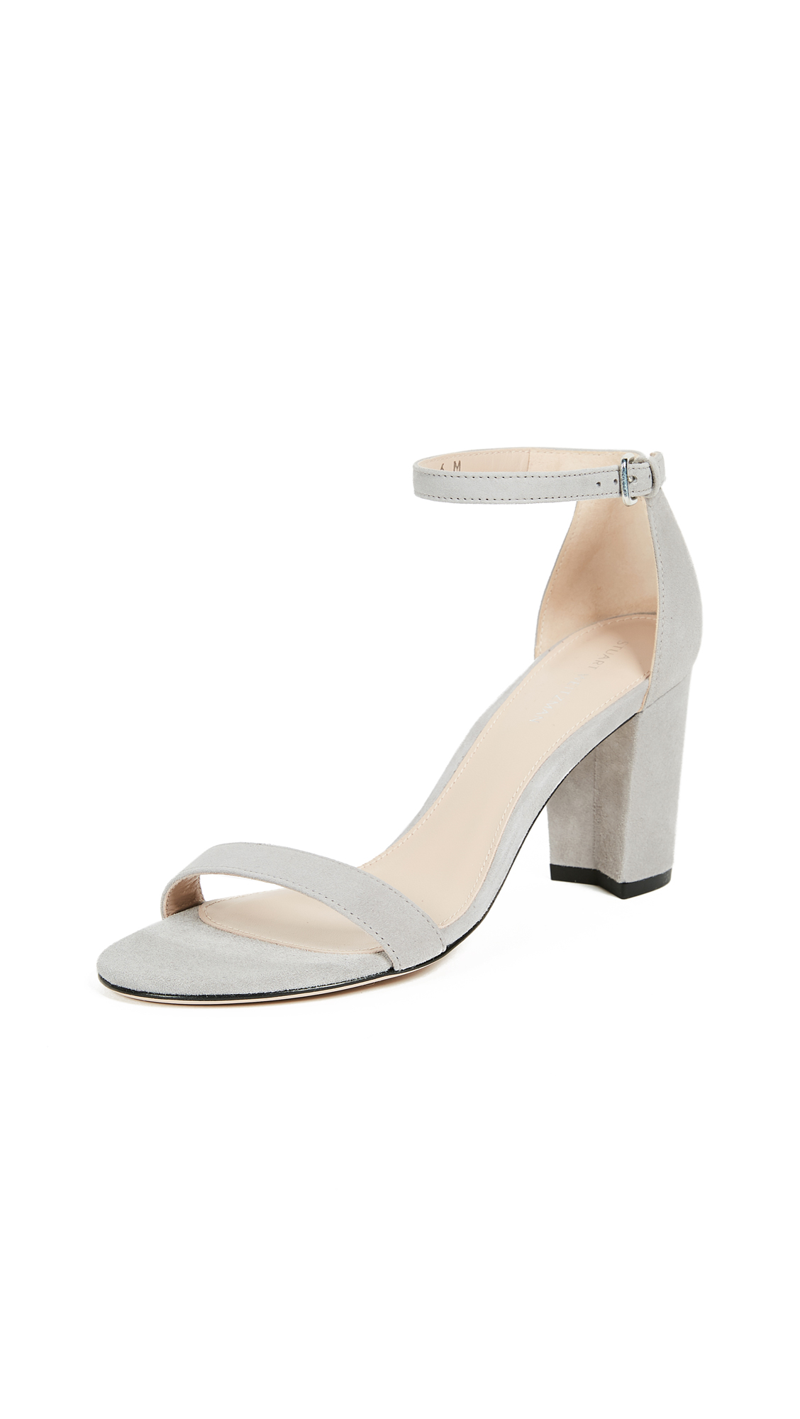 Photo of Stuart Weitzman Nearlynude Sandals online shoes sales