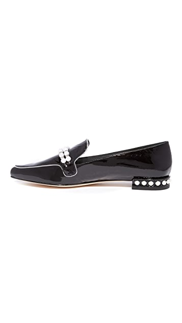 Stuart Weitzman Guam Loafers