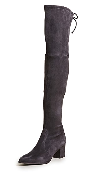 THIGHLAND OVER THE KNEE BOOTS
