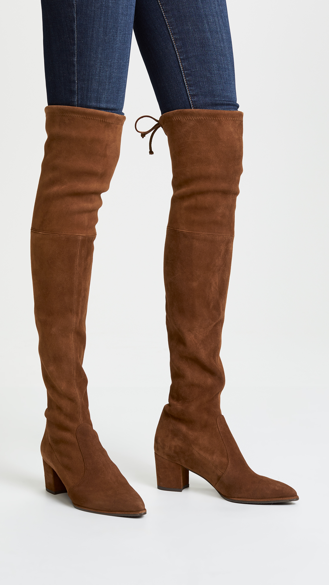 af1bf2ed0ab Stuart Weitzman Thighland Over the Knee Boots