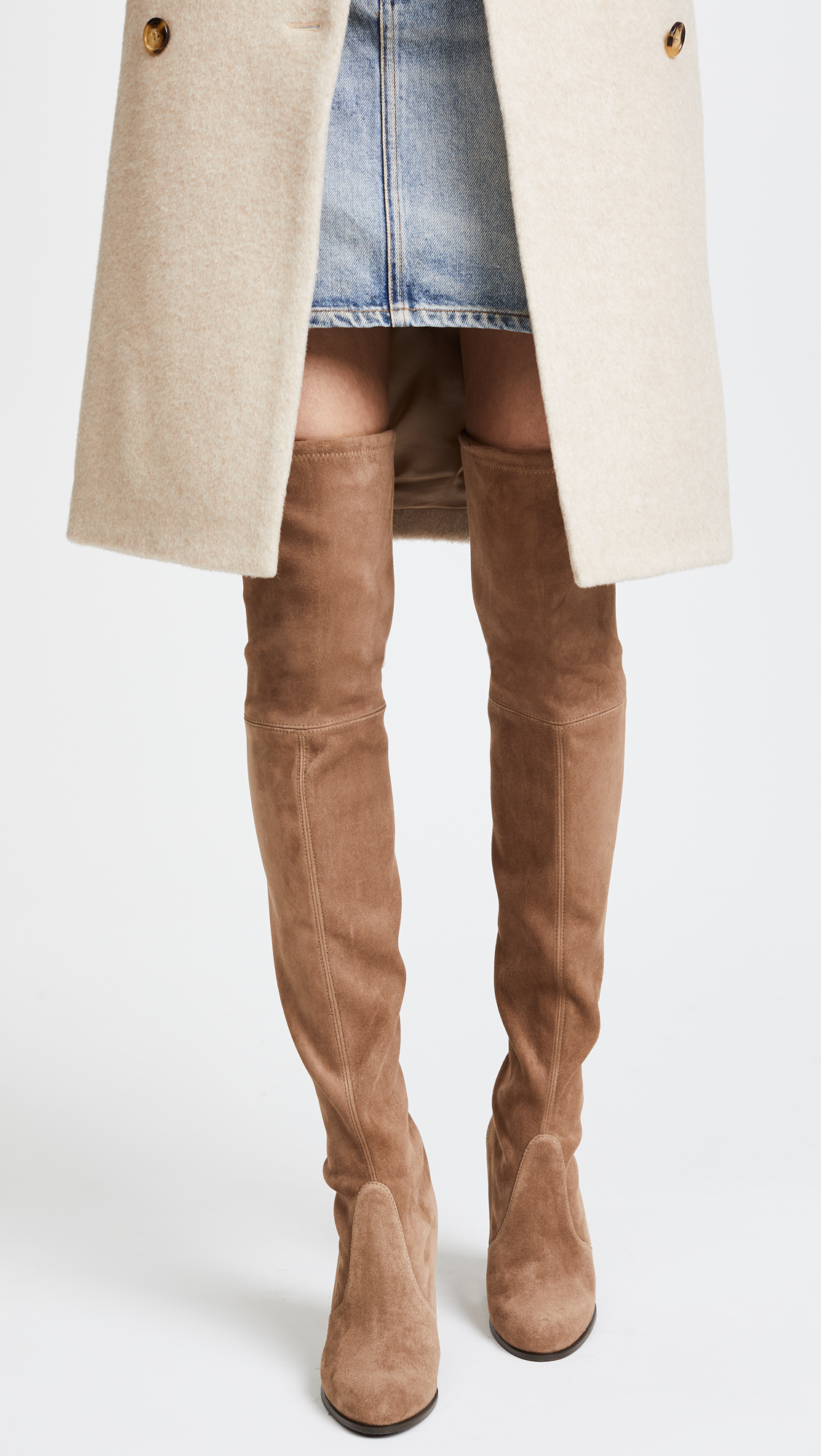 f4c7a043383 Stuart Weitzman Hiline Over the Knee Boots