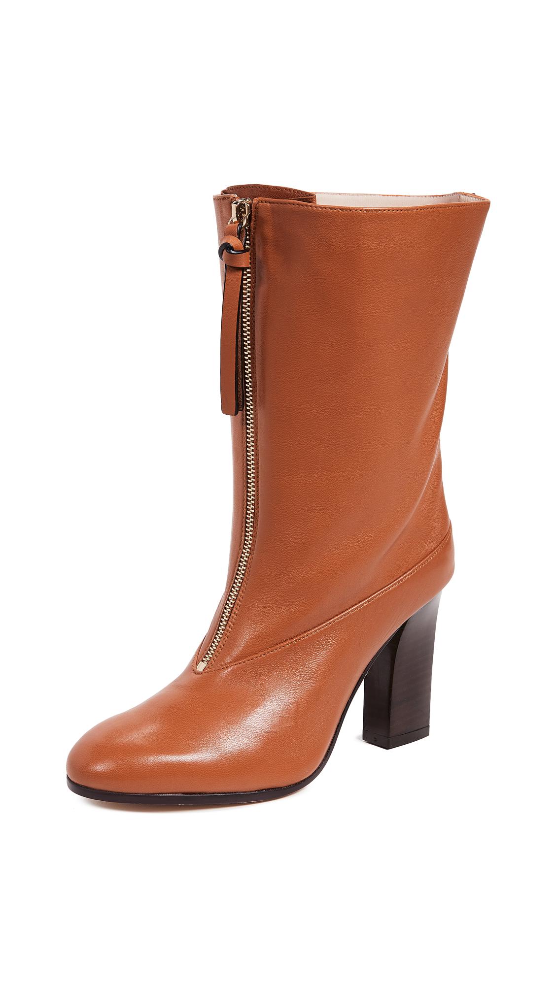 Stuart Weitzman Jett Boots - Bridle