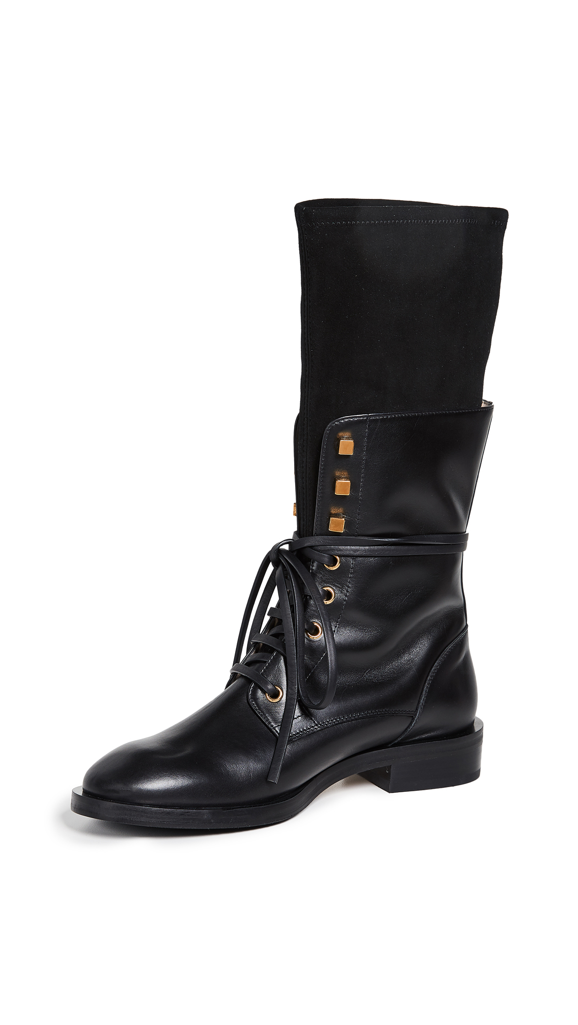 Photo of Stuart Weitzman Violet Boots online shoes sales