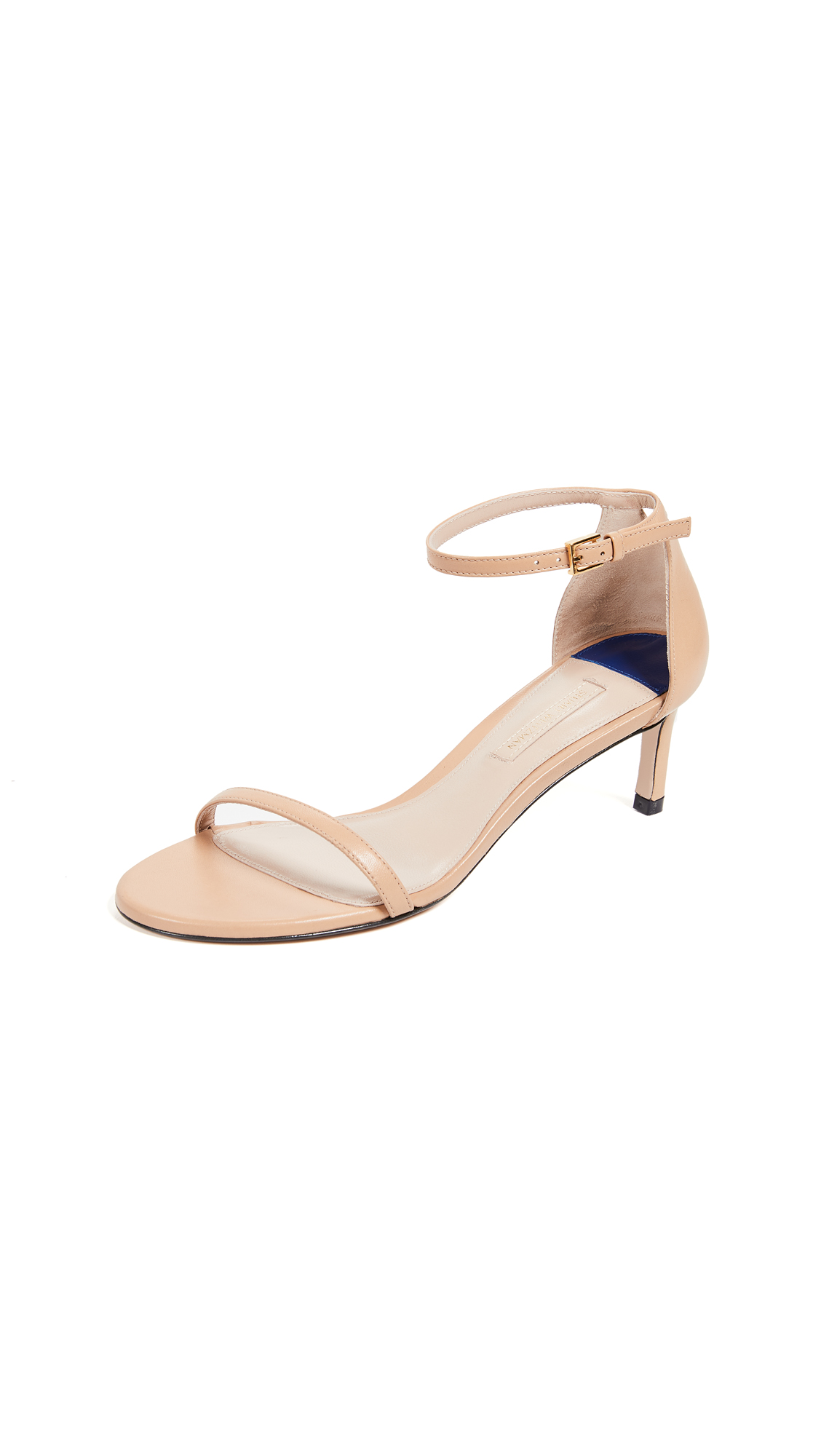 Stuart Weitzman Nudist Traditional 45mm Sandals - Bambina