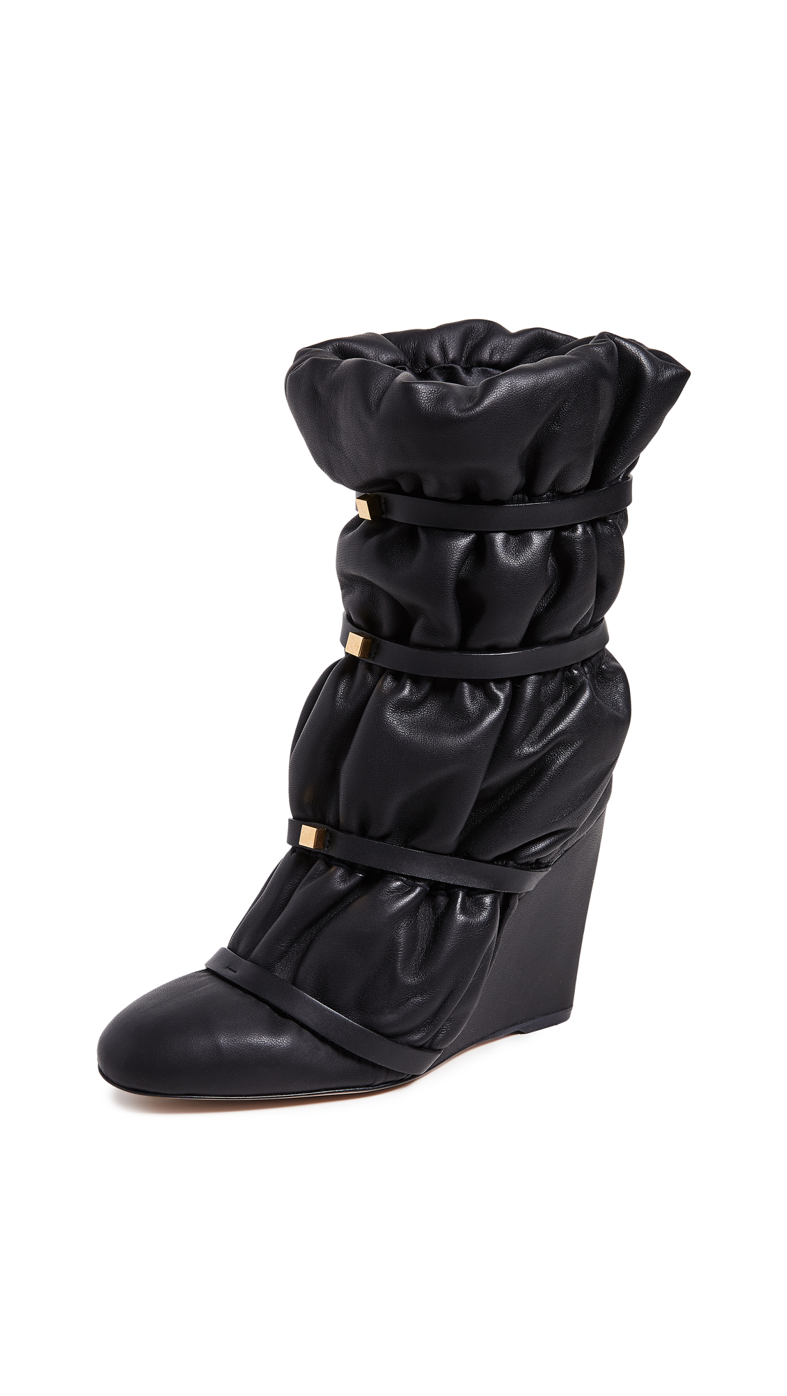 Photo of Stuart Weitzman Duvet Stud Boots online shoes sales