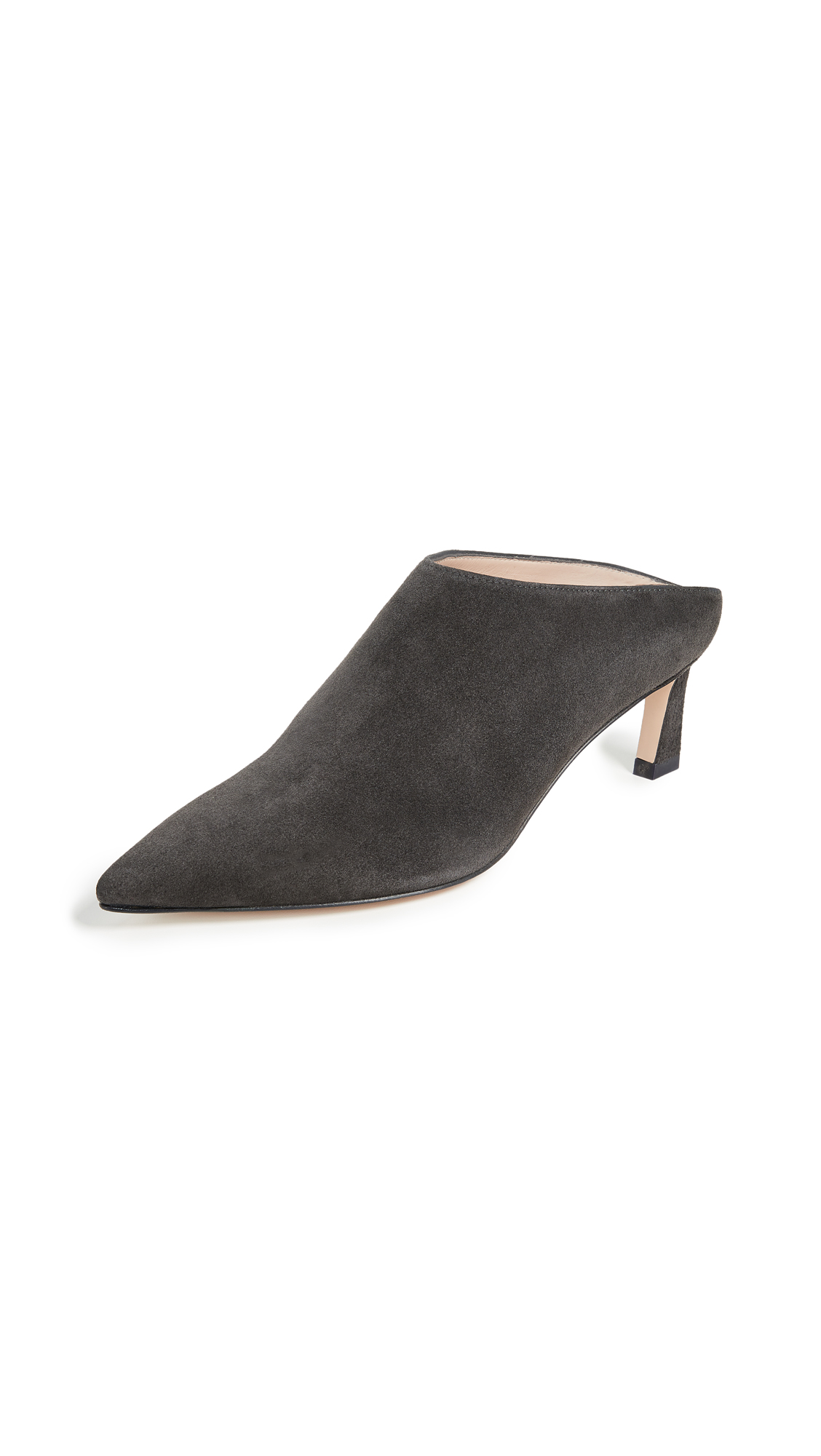 Photo of Stuart Weitzman Mira Mules online shoes sales