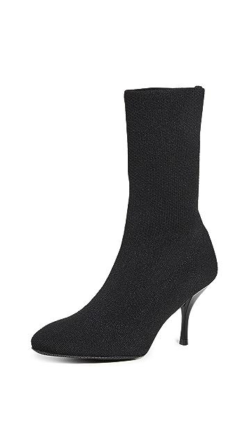 Stuart Weitzman 80mm Violetta Boots