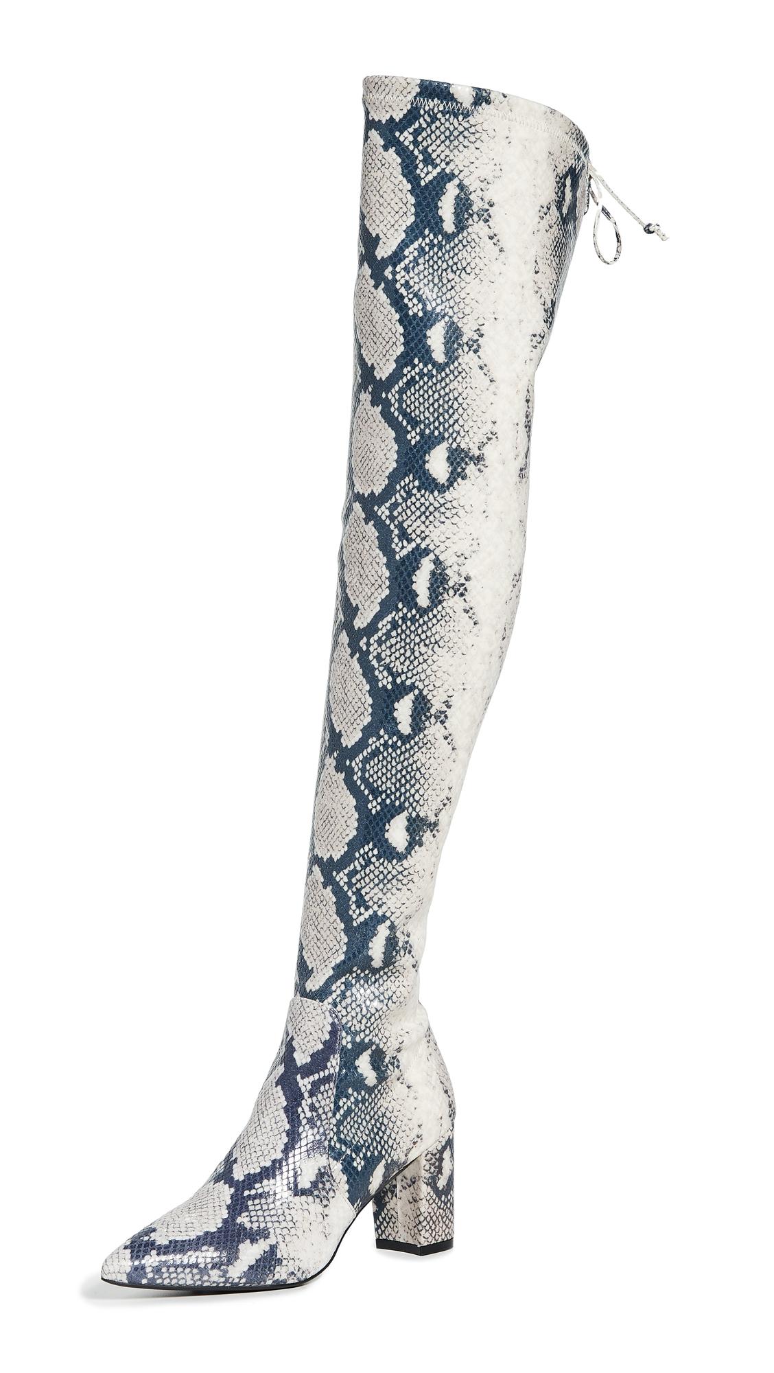 Buy Stuart Weitzman online - photo of Stuart Weitzman Lesley Boots