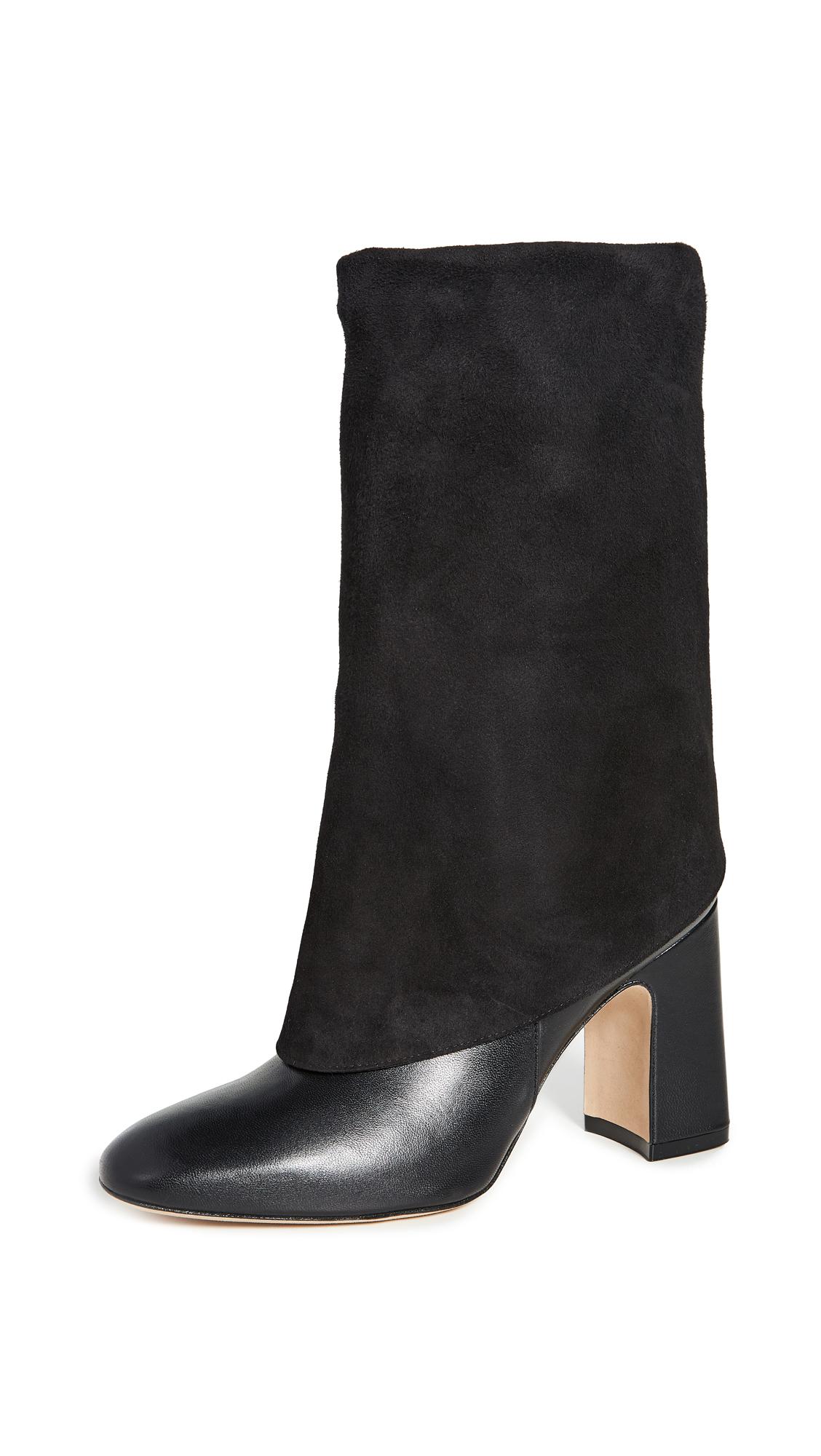 Buy Stuart Weitzman online - photo of Stuart Weitzman Lucinda Boots