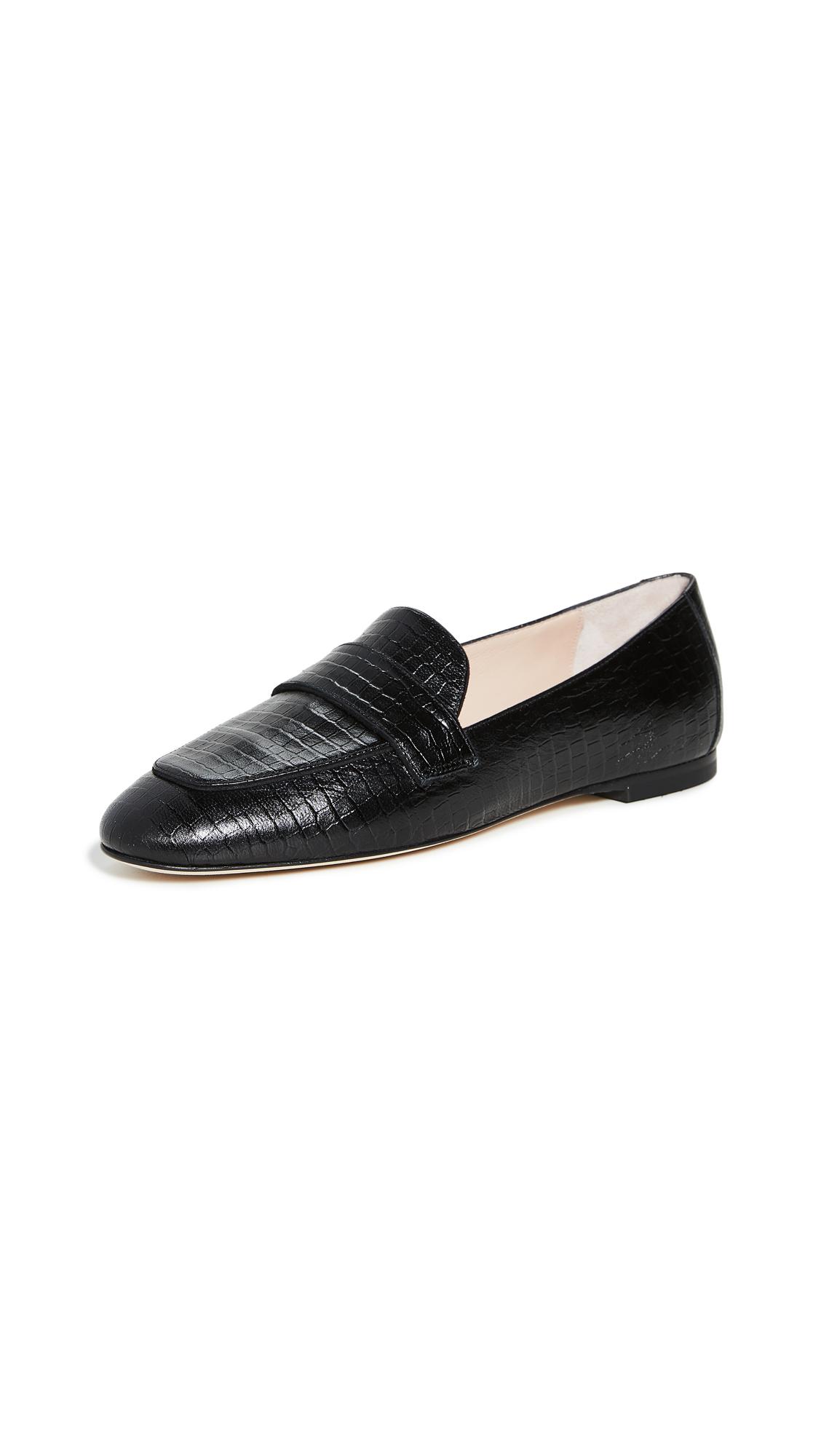 Stuart Weitzman Payson Loafers – 30% Off Sale