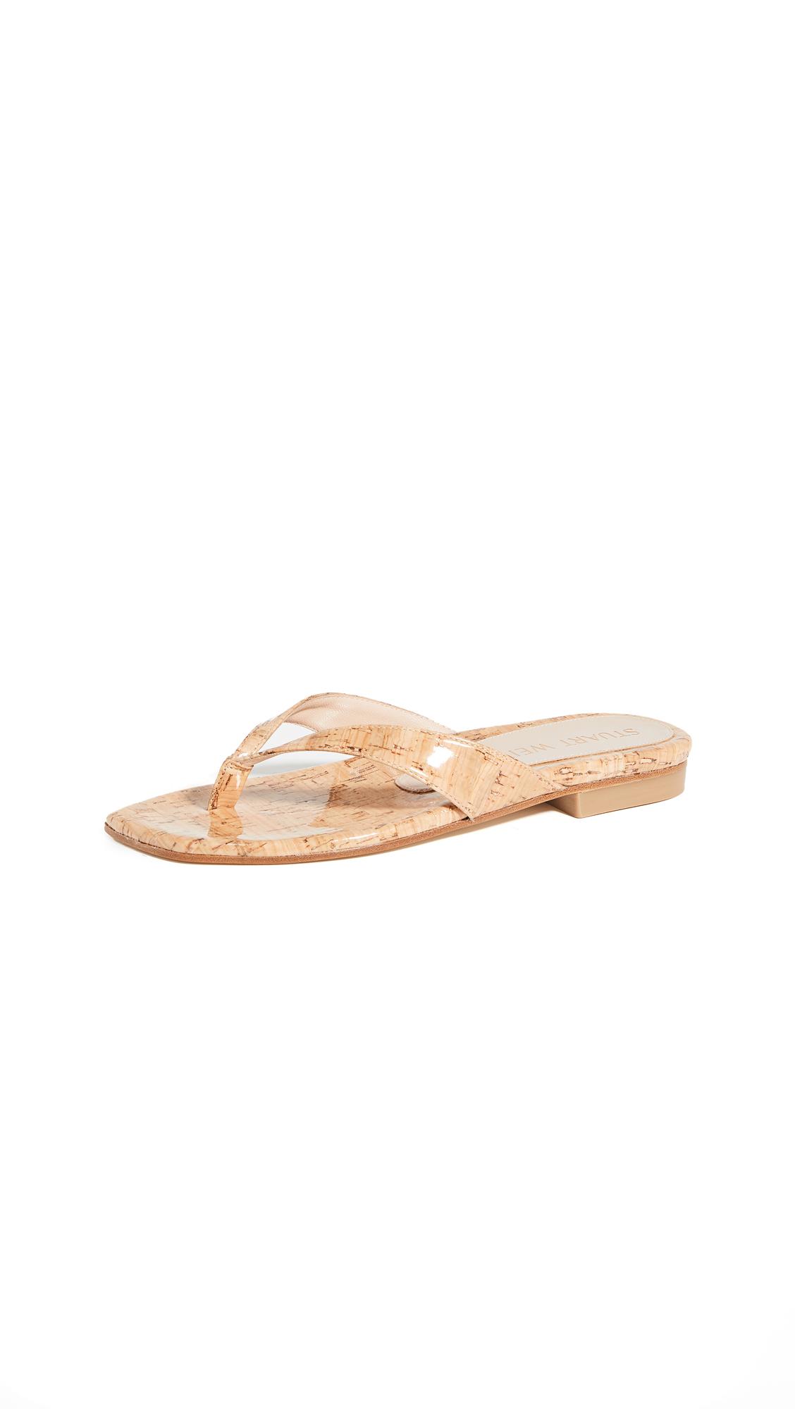 Buy Stuart Weitzman Aldona Sandals online, shop Stuart Weitzman