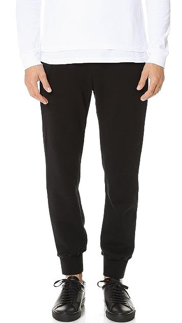 Stussy Embossed Sweatpants