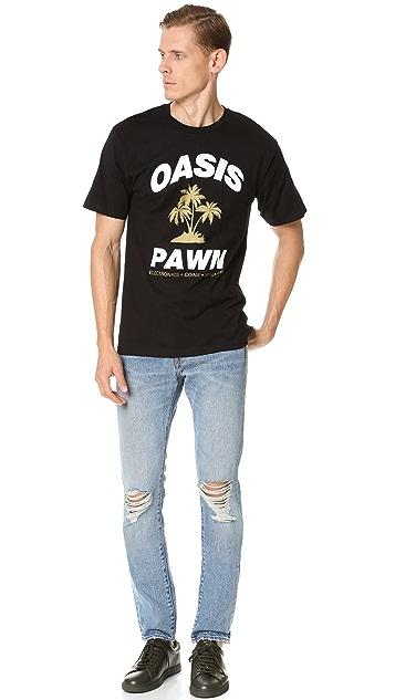 Stussy Oasis Pawn Tee