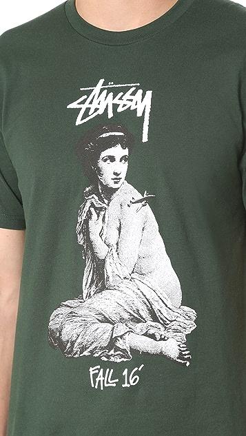 Stussy Lady Rome Tee