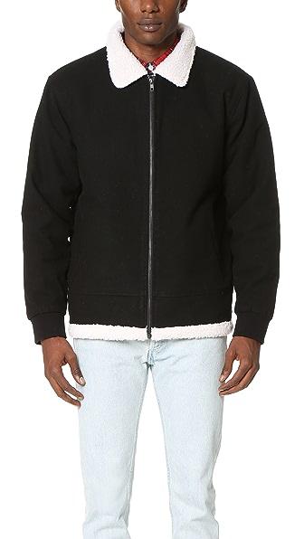Stussy B-10 Jacket