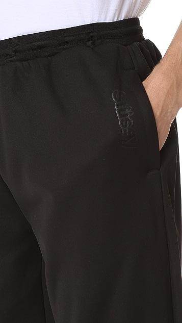 Stussy Bonded Fleece Pants