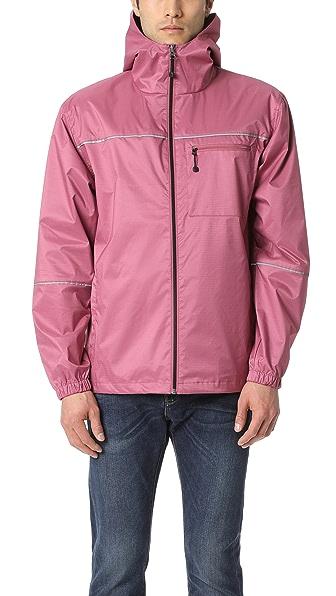 Stussy 3M Ripstop Jacket