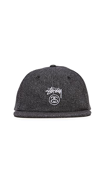 Stussy Stock Lock Wool Cap
